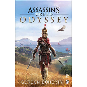 Assassin's Creed Odyssey (The Official Novel of The Highly Anticipated New Game)