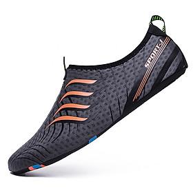 Giày đi biển lội nước chống trơn trượt, gọn nhẹ, sử dụng nhiều lần, phù hợp đi du lich, leo núi, thân thiện với môi trường, chịu nước tốt và nhanh khô, nhiều màu lựa chọn  SA065