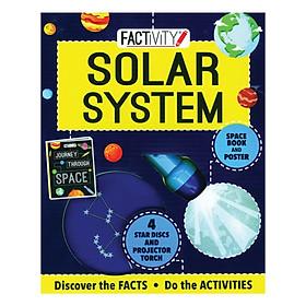 Factivity - Solar System