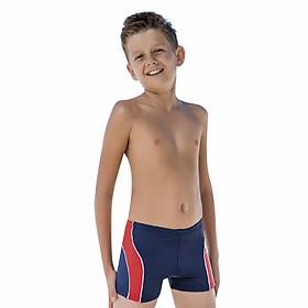 Quần Tã Bơi Bé Trai Fashy - Xanh Đỏ
