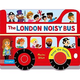 The London Noisy Bus