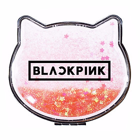 Gương Blackpink 2 mặt tai mèo
