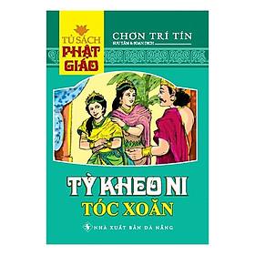 [Download sách] Tỳ Kheo Ni Tóc Xoăn
