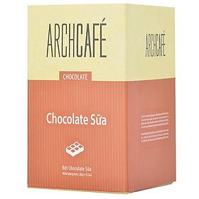 Chocolate Sữa - Choco Cacao hoà tan Archcafé (Sô cô la)