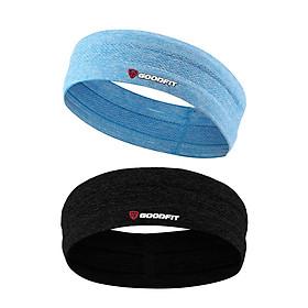 Băng đô thể thao headband GoodFit GF801SB-2