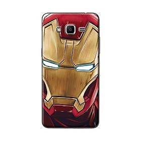 Ốp Lưng Dành Cho Samsung J3 2016 - Iron Man