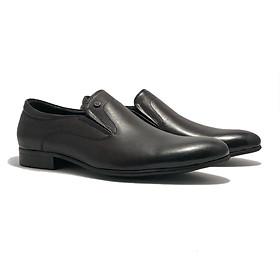 Giày da nam, giày tây nam, da bò mềm GNB168H790