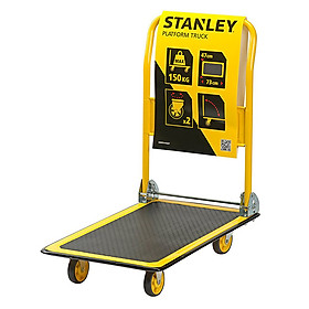 Xe Đẩy Tay 4 Bánh (Có Thể Gấp Gọn) Stanley PC527