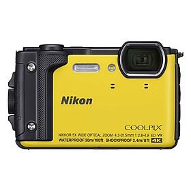 Máy Ảnh Nikon Coolpix W300 (Đen) - Hàng Nhập Khẩu