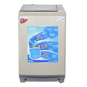 Máy Giặt Cửa Trên Aqua AQW-FW105AT-N (10.5Kg) - Hàng Chính Hãng