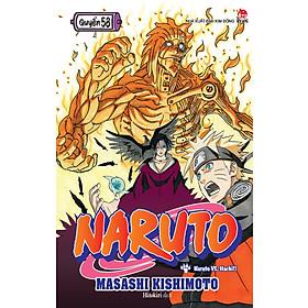 Naruto - Tập 58: Naruto Vs. Itachi!!