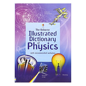 Usborne Illustrated Dictionary of Physics