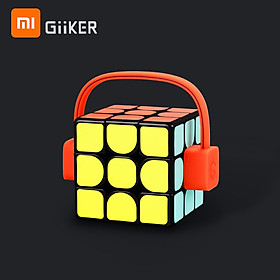 Xiaomi Mijia Giiker i3 Super Smart Cube Puzzle 3x3x3 5.7cm Speed App Remote Control Professional Magic Cube Puzzles