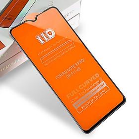 Kính cường lực 11D cho Xiaomi Redmi Note 8 Pro Full viền Đen MIETUBL