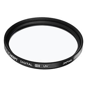 Kính Lọc Concept Filter UV Digital Hd - Japan Optic (Size 49Mm) - Hàng Nhập Khẩu
