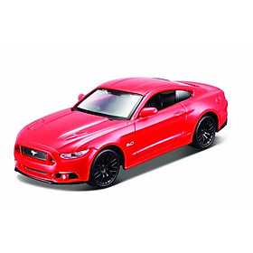 Xe hơi trớn 2015 Ford Mustang GT MAISTO 13079/MT21001