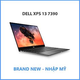 Laptop Dell XPS 13 7390 Core i5-10210U / 8GB / 256GB / Full HD, Windows 10 - Hàng Nhập Khẩu