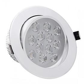 Đèn LED Âm Trần (12W)