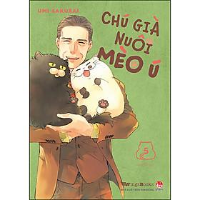 Chú Già Nuôi Mèo Ú - Tập 5