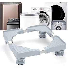 Tấm kê chân máy giặt, tủ lạnh cao cấp 45-58cm với tất cả các kích cỡ khác nhau- Hàng nhập khẩu