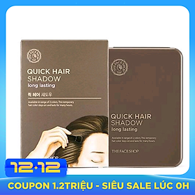 Phấn Che Tóc Thưa THE FACE SHOP Quick Hair Shadow 20g