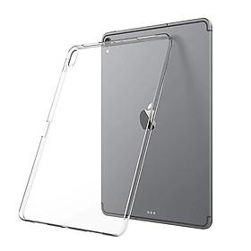 Ốp lưng dẻo trong suốt dành cho iPad Pro 12.9 2018 siêu mỏng