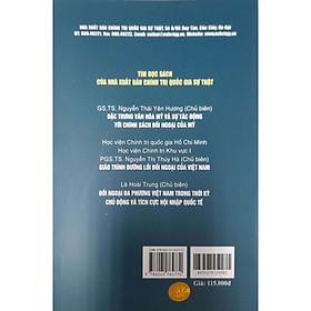 Gắn Kết Và Chủ Động Thích Ứng Tầm Nhìn Và Triển Vọng Của Asean Sau Năm 2025 (sách chuyên khảo)