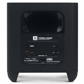 Loa Soundbar JBL SB450 4K ULTRA-HD
