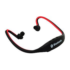 Tai nghe bluetooth sport S9TF – hỗ trợ nghe nhạc thẻ nhớ (Giao màu ngẫu nhiên)