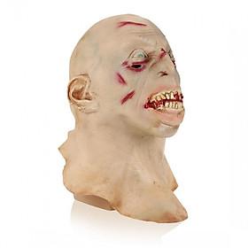 Mặt Nạ Kinh Dị Hallowenn Crying Face
