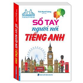 Sổ Tay Người Nói Tiếng Anh (Sách 4 Màu)