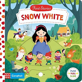 Snow White (Christmas books)