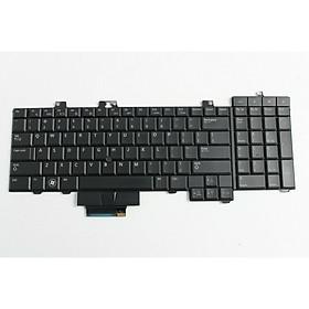 Bàn phím dành cho laptop Dell Precision M6400 M6500
