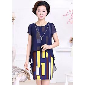 Váy, Đầm Cho Người Trung Niên, Người Lớn Tuổi NG30