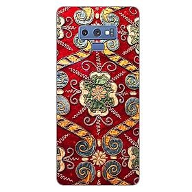 Ốp Lưng Dẻo Diên Hy Công Lược Cho Điện Thoại Samsung Galaxy Note 9 - Mẫu 4