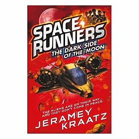 Space Runners #1: Dark Side Of The Moon