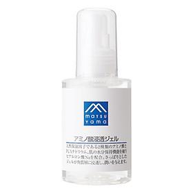 Gel Dưỡng Ẩm Matsuyama Amino Acid Infusion Gel (120ml)