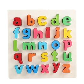 Bảng chữ cái thường nổi BA86