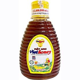 Mật ong Viethoney hũ pet 300g