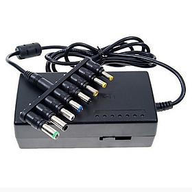 Bộ Sạc Đa Năng 8 Đầu Dành Cho Laptop (từ 12V - 24V )