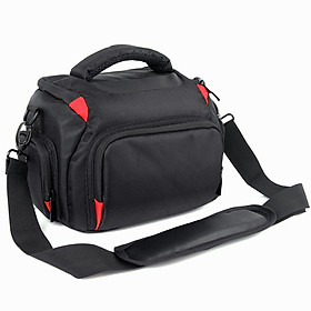 Outdoor Waterproof Shockproof Camera Bag Travel Bag for Sony Nikon Canon Digital Camera
