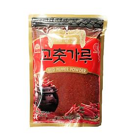 Ớt Bột Hàn Quốc 500gr