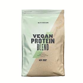 Sữa bổ sung đạm dành cho người ăn chay Vegan Blend Protein Myprotein vị  Chocolate