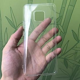 Ốp lưng  Huawei Mate 20 Pro dẻo hiệu GOR - Hàng nhập khẩu