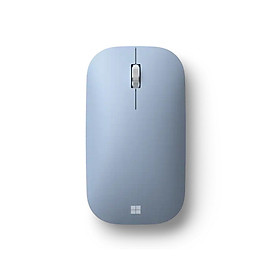 Chuột không dây bluetooth Microsoft Modern Mobile - Hàng Chính Hãng