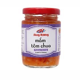 Mắm Tôm Chua Sông Hương Foods Hũ 220g