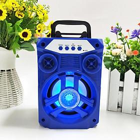 Loa bluetooth B16 âm to, loa FX xách tay chất lượng cao - Hàng nhập khẩu
