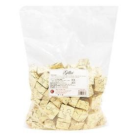 Kẹo Chocolate Gillia Vuông New (1kg)