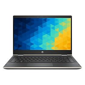 Laptop HP Pavilion X360 14-dh0103TU 6ZF24PA Core i3-8145U/ Win10 (14 FHD IPS Touch) - Hàng Chính Hãng