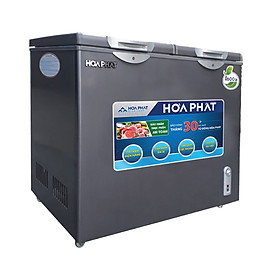 Tủ đông Hòa Phát HCF 506S2Đ2SH 205 lít - Hàng Chính Hãng